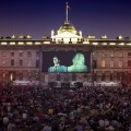 outdoor cinemas- london