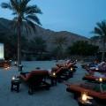 outdoor cinemas- oman