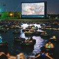 outdoor cinemas- austin