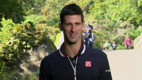Novak Djokovic CNN Looklive_00000000