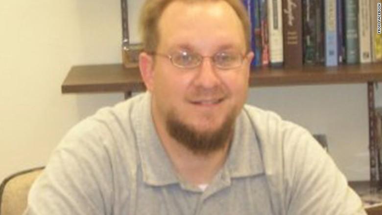 Delta State University professor shot to death