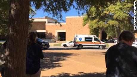 delta state university shooting mississippi gautier hoggatt bpr nr_00003619