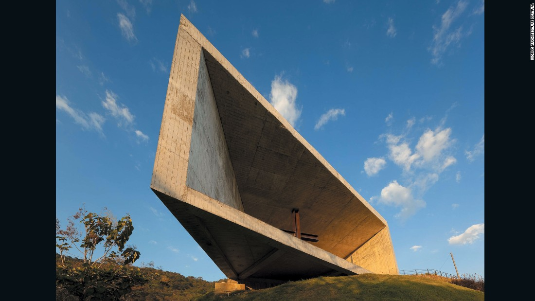 "The following buildings, shortlisted by the <a href=""http://edition.cnn.com/2015/09/22/architecture/gallery/world-architecture-festival-2015/"" target=""_blank"">2015 World Architecture Festival</a>, challenge design notions of sacred spaces."