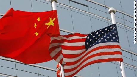 Why U.S. and China mistrust threatens the internet