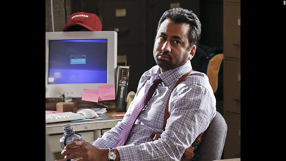 """<strong>Kal Penn</strong> is probably best-known to American audiences as half of the titular duo in the """"Harold & Kumar"""" stoner comedies. The New Jersey native also has had recurring roles on the Fox medical drama """"House"""" and the CBS sitcom """"How I Met Your Mother."""""""