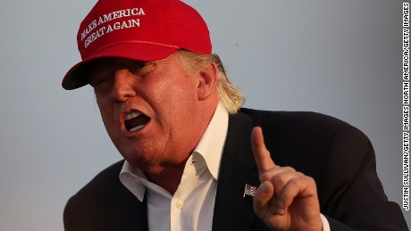 Donald Trump cancels South Carolina forum trip