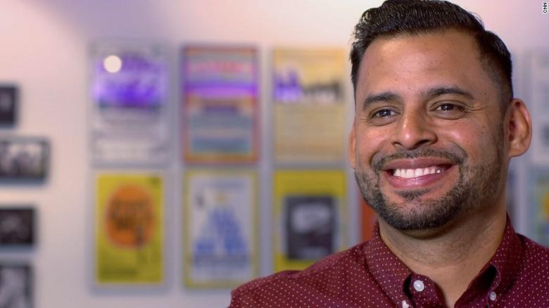 CNN Hero Tomás Alvarez