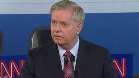 lindsey graham speak english immigration GOP debate cnn debate_00001111