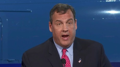 Chris Christie: I have defunded Planned Parenthood