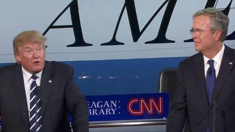 GOP debate cnn debate 8p 12_00001124