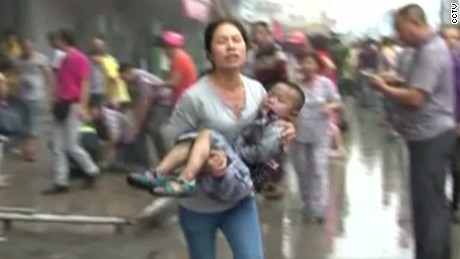 china fire engulfs kindergarten flower shop_00001313