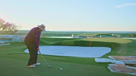 cnnee veg dave pelz golf tips_00012330