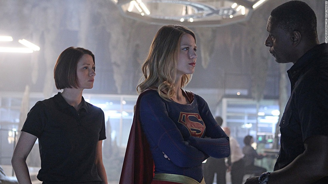 "<strong>""Supergirl,"" premieres October 26, 8:30 p.m. ET, CBS:</strong> As the fall season starts, this late October entry perhaps represents the biggest gamble of all. Not only is ""Glee"" alum Melissa Benoist's portrayal of the classic superhero likely to be held under a microscope, but the expensive series will be up against shows like ""The Voice"" and another comic book-based series, ""Gotham."" Fans hope it can soar past the competition, succeeding on major network CBS, as others like it have on the CW."