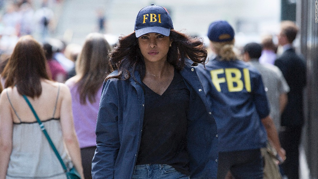 "<strong>""Quantico,"" premieres September 27, 10 p.m., ABC:</strong> The network hopes to have its own ""Homeland"" with this series about young FBI recruits who might have a terrorist amongst them."