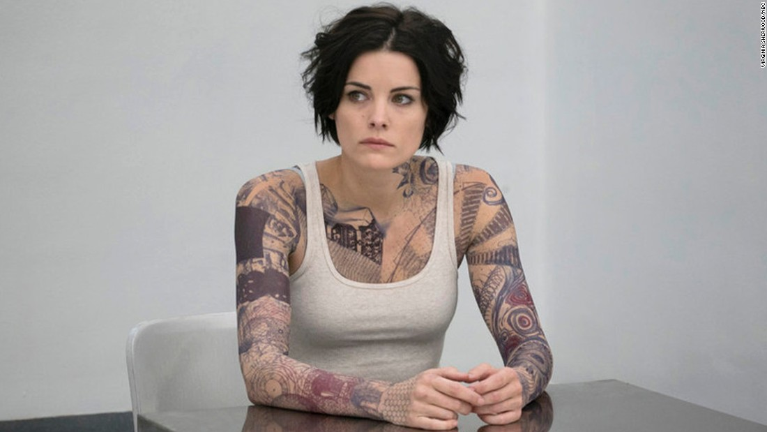 "<strong>""Blindspot,"" premiered September 21, 10 p.m., NBC: </strong>This series with Jaimie Alexander (""Thor"") could just as easily be a smash hit as a flop. A woman tattooed all over her body is found naked in a bag in the middle of Times Square. Each tattoo is a clue to a crime."