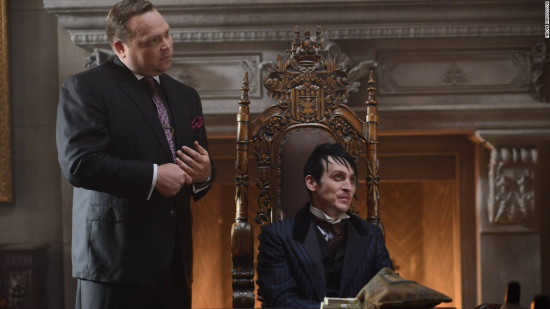 "<strong>""Gotham,"" returned September 21, 8 p.m., Fox: </strong>A Batman show without anyone in a cape? Turns out it worked, thanks to deliciously villainous performances by Robin Lord Taylor and the (now departed) Jada Pinkett Smith. The Joker should feature prominently this season. ""Things have digressed into chaos now, and it's a long bumpy road,"" actor Sean Pertwee (Alfred) told CNN. ""We have to get to the bottom of the barrel before a phoenix like young Master Bruce rises."" (And you have just enough time to catch up with the recently released Blu-Ray for season one.)"