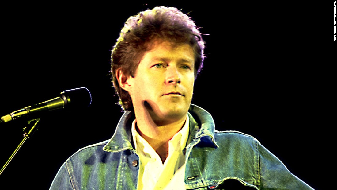 "Don Henley's ""Building the Perfect Beast"" was one of the most popular albums of 1984 thanks to such singles as ""The Boys of Summer"" and ""All She Wants to Do is Dance."""