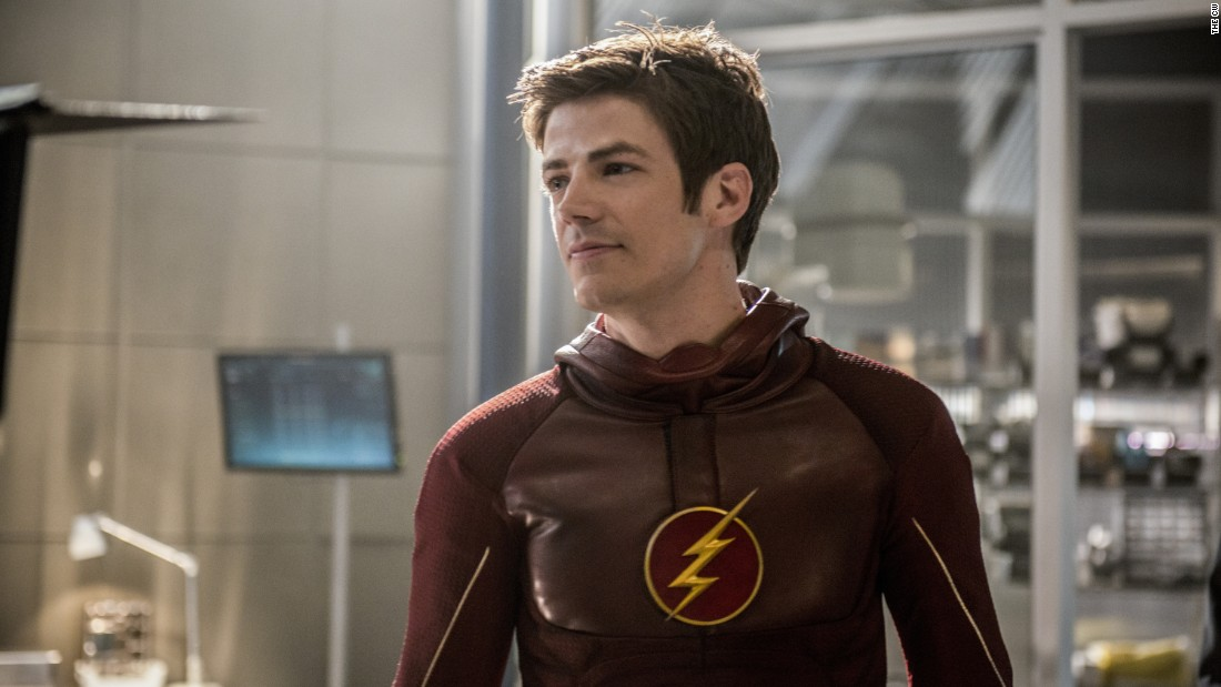 "<strong>""The Flash,"" returned October 6, 8 p.m., The CW: </strong>The ""Fastest Man Alive"" gave the CW one of its biggest hits of all time, with plotlines and twists that came at us even faster. Producers promise to up the ante even further this year."