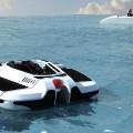 monaco yacht show u boat worx