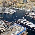 monaco yacht show overview