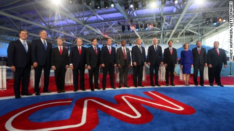 Medical community criticizes Carson and Paul's view on vaccines