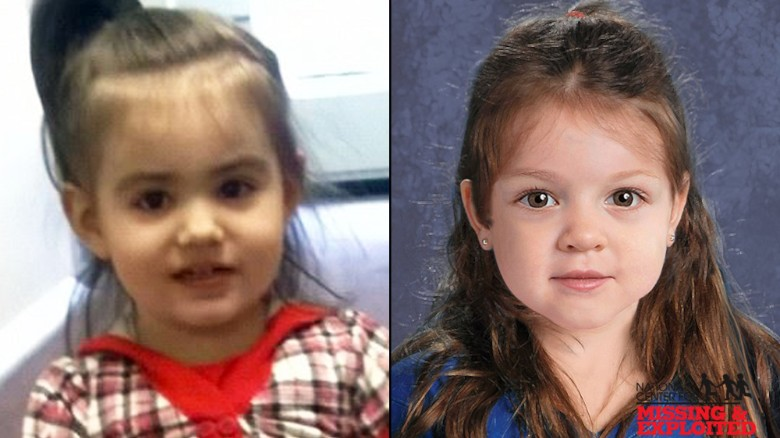 Learn more about suspect in 'Baby Doe' killing (2015)