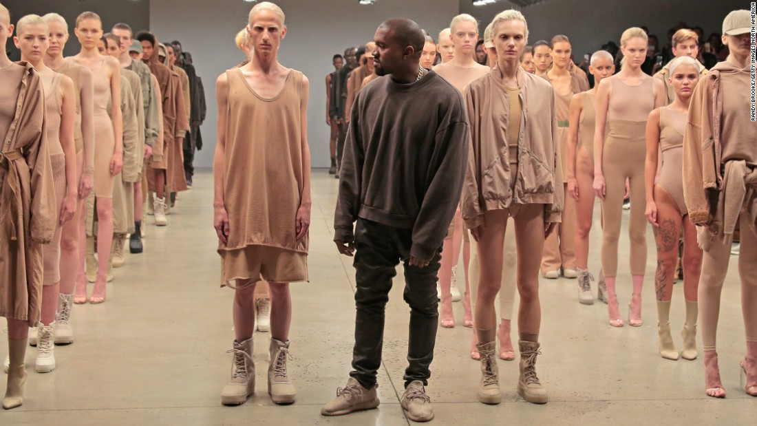 Kanye West's recent turn as a fashion designer may bring mixed reviews, but the rapper's influence on contemporary street style is undeniable.