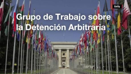 El Grupo de Trabajo sobre la Detención Arbitraria_00000000