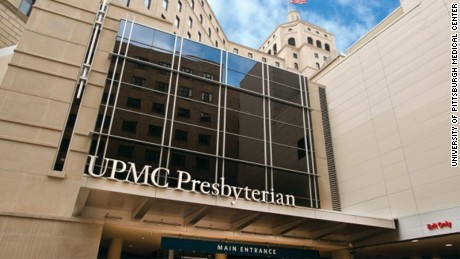Mold at two Pittsburgh hospitals linked to 5 deaths