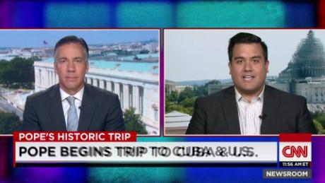 The Pope begins trip to Cuba & U.S._00003729