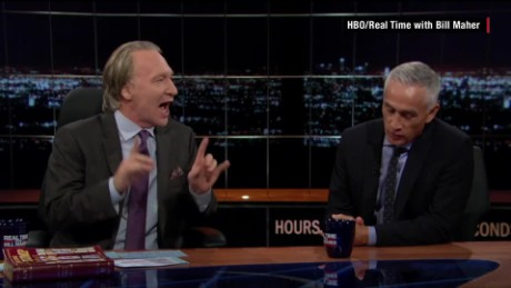 bill maher ahmed mohamed clock controversy orig pkg_00002404