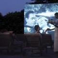 outdoor cinemas- soneva fushi