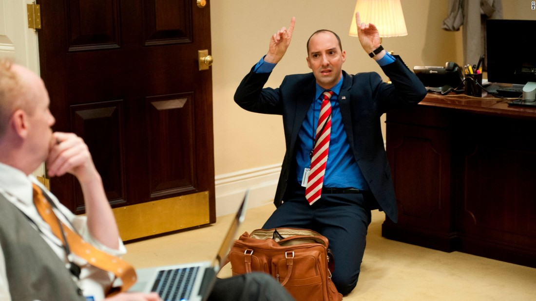 "<strong>Outstanding Supporting Actor in a Comedy Series:</strong> Tony Hale, ""Veep"""