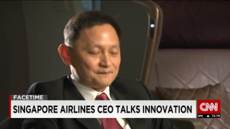newton facetime singapore airlines ceo innovation_00012110