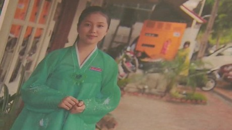 N. Korean woman's family says she was kidnapped abroad