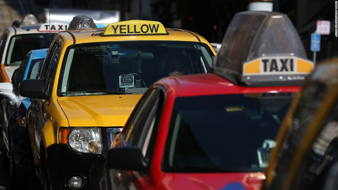 Hospitals have been known to discharge patients alone into taxis. One man didn't even know his own address. A lot of people feel woozy when they leave the hospital, so make sure you have a ride home from someone who knows where you live.