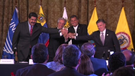 cnnee pkg lopez colombia and venezuela agreements_00024201.jpg