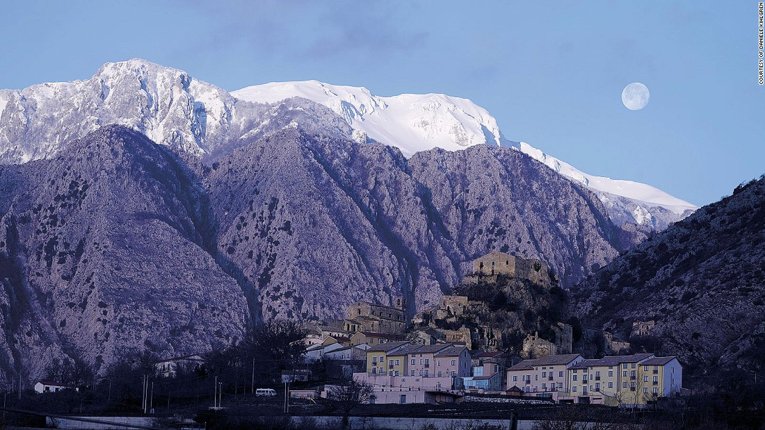 Molise, the second smallest region in Italy, is one of the least known, even among Italians. The picturesque land has pristine beaches of the Adriatic coast on one side and, an hour's drive away, the 2,000-meter-high peaks of the Apennine Mountains.