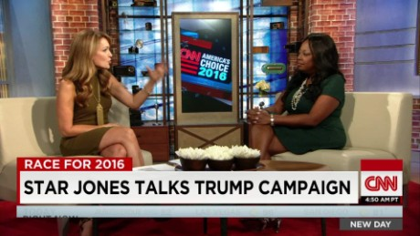 Star Jones talks Donald Trump _00002004