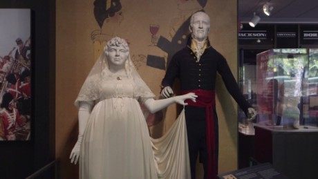 Andrew Jackson and the Constitution   The Gilder Lehrman Institute of  American History