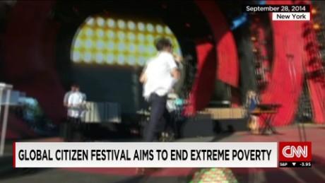 exp Global Citizen Festival Interview_00002001