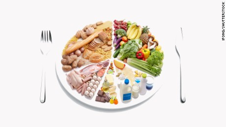 Low-fat and low-carb diets show little success in the long term