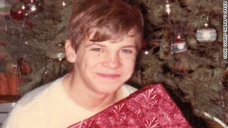 "16-year-old Andre ""Andy"" Drath was last seen in Chicago sometime in late 1978 or early 1979. A ward of the Illinois Department of Children & Family Services, he traveled to San Francisco in hopes of getting his guardianship transferred to California. This was the last time his sister heard from him. Drath had been a missing person ever since."