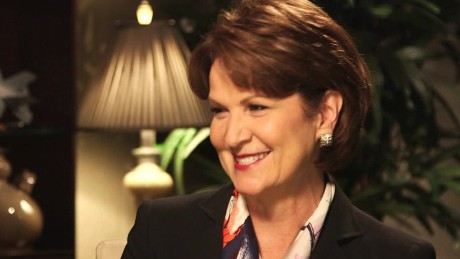 cnn leading women marillyn hewson lockheed ceo_00094225