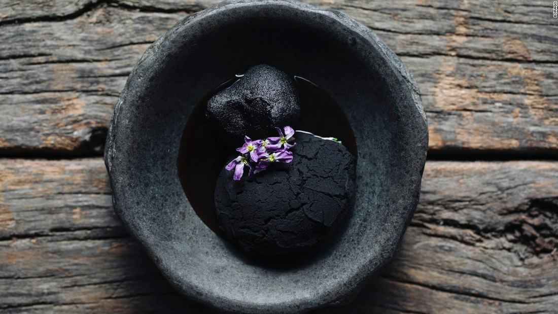 Borago serves contemporary Chilean with a natural focus. Chef Rodolfo Guzman has earned a name for himself by introducing numerous Chilean ingredients, products and techniques to the world for the first time, rewriting his country's culinary rulebook in the process.