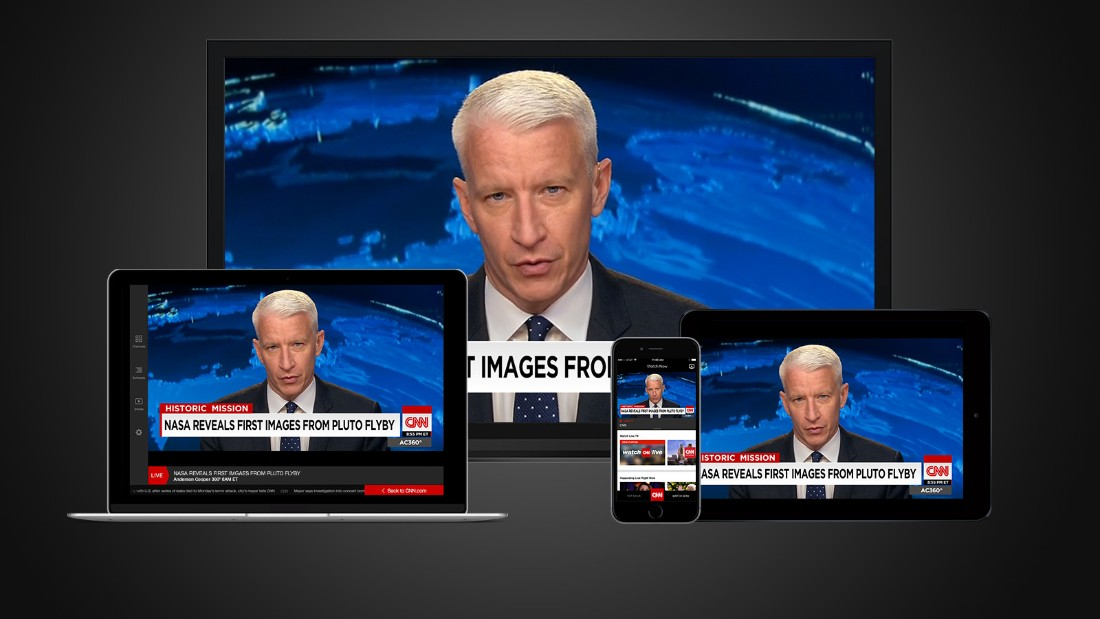 how to watch cnn live for free on ipad