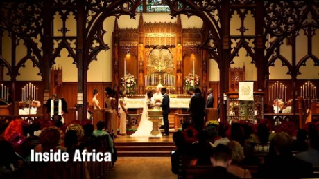 CNN Inside Africa Nigerian Wedding_00001503