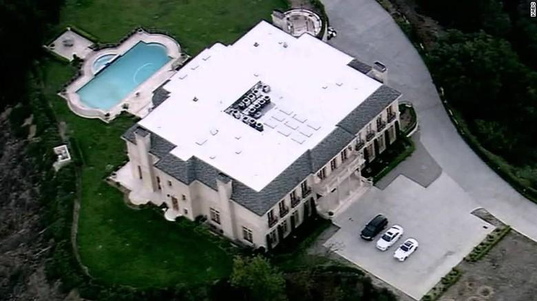 Saudi prince arrest sex charges Los Angeles_00002023