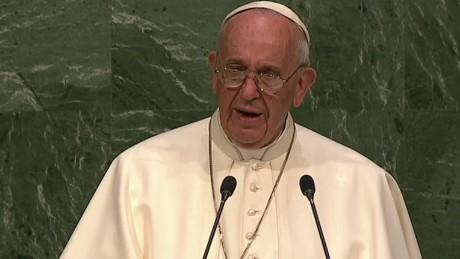 cnnee brk sot pope francis war onu _00000906