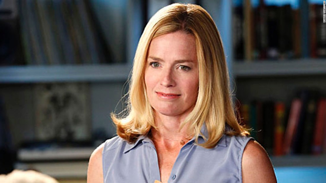 "Elisabeth Shue was nominated for an Oscar for her performance in ""Leaving Las Vegas"" but found herself back in Sin City as Julie Finlay, a blood-spatter expert, after Helgenberger left the show. Shue's other work includes ""Back to the Future"" II and III, ""Hollow Man"" and ""Chasing Mavericks."""